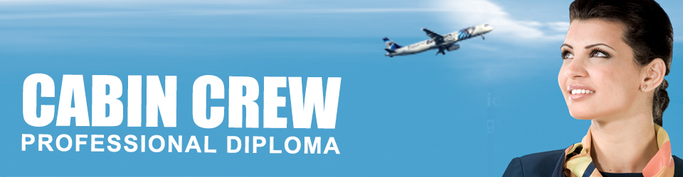 Professional Diploma for Cabin Crew