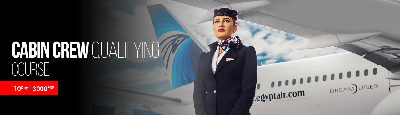 Cabin Crew Qualifying Course