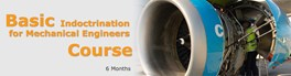 Join the next Basic Indoctrination for Mechanical Engineers Course