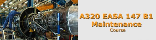 A330 EASA 147 B1 Maintenance Course