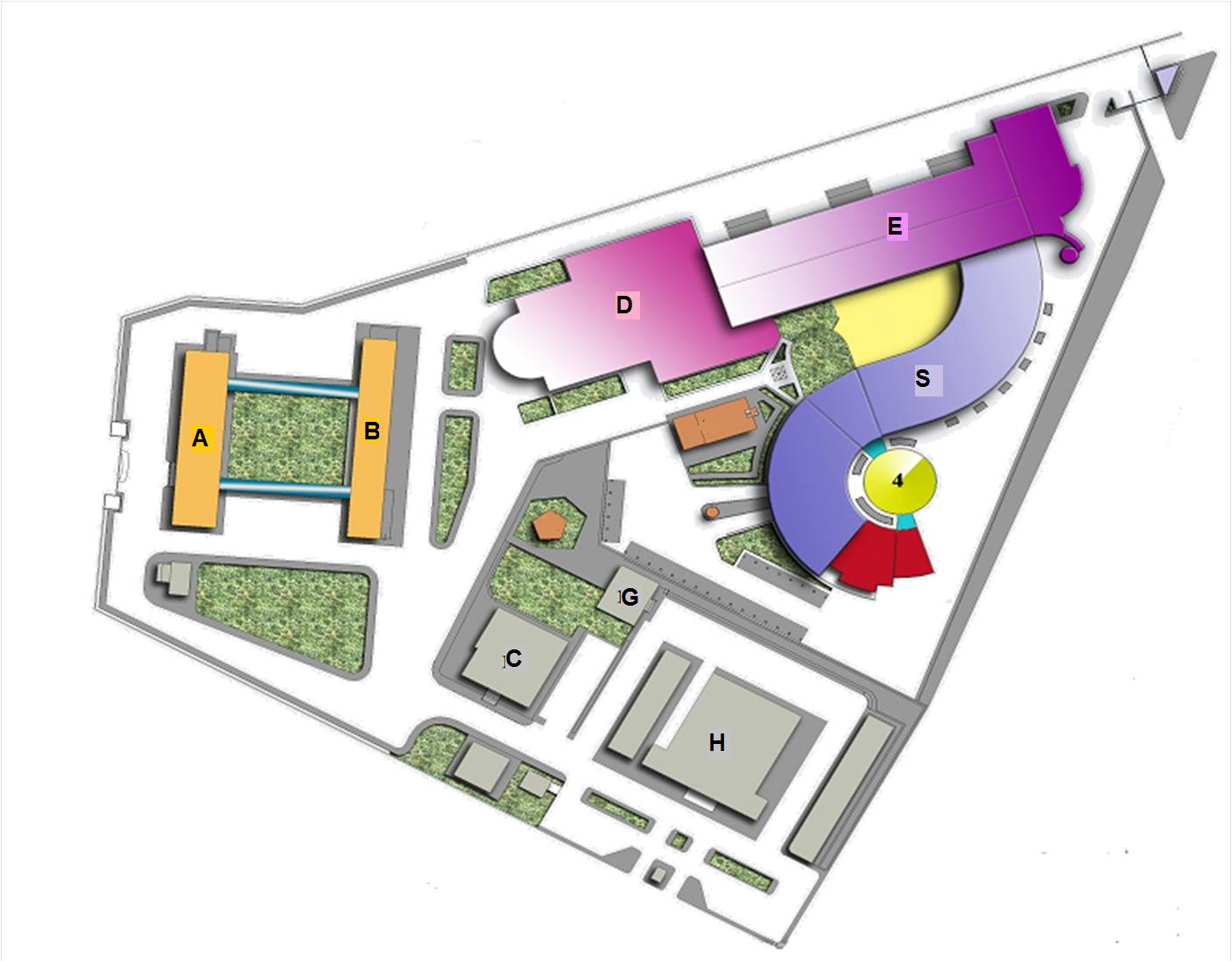 General-Facilities-Layout