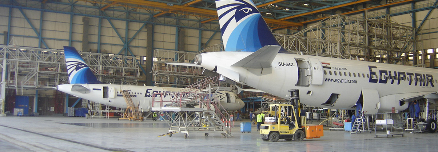 For over 35 years, EGYPTAIR Technical Training center has been providing training for technical staff ( engineers and technicians ) working in the aviation maintenance environment covering line and base maintenance up to heavy maintenance. This long and wide experience qualifies us to be the regional leader of aviation training, aiming to be one of the best worldwide.