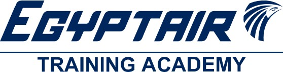 EGYPTAIR TRAINING ACADEMY Logo