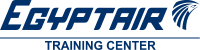 EGYPTAIR TRAINING CENTER Logo