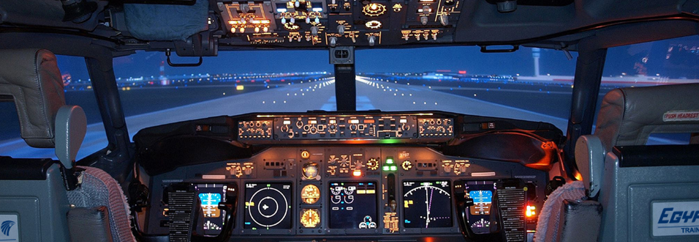 For more than 30 years, EGYPTAIR TRAINING ACADEMY has been offering flight crew training which relied on equipment ranging from simple training devices to state of the art full flight simulators.